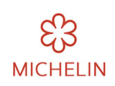 Michelin star.